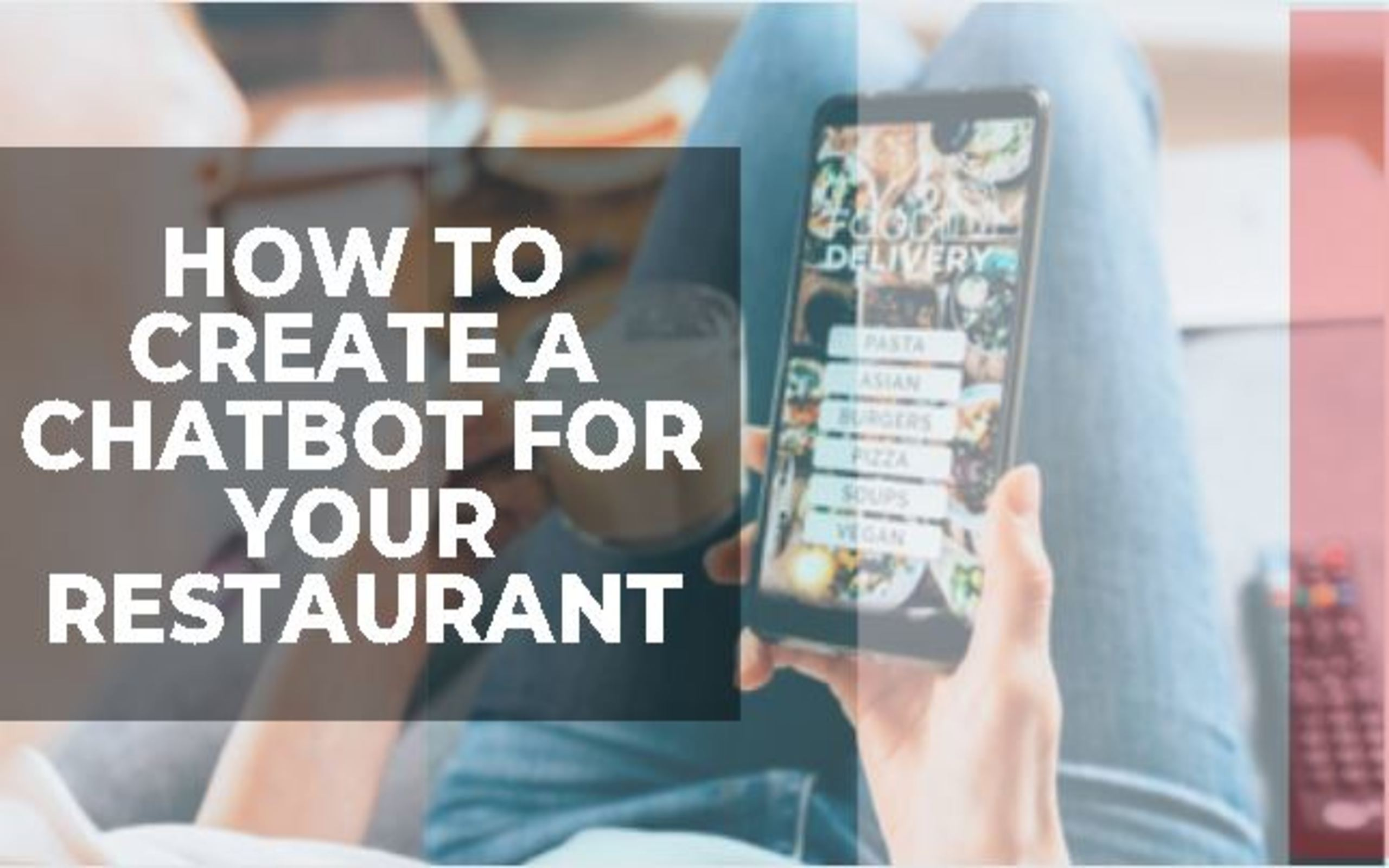 chatbots for restaurants