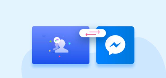 Facebook Messenger and Facebook Chat