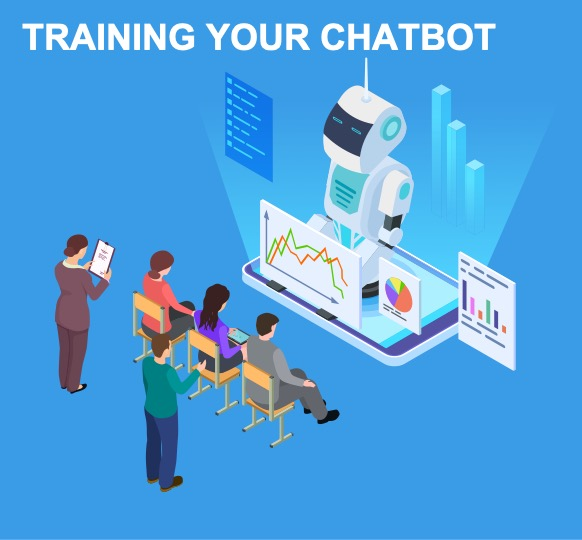 How Chatbots are Trained
