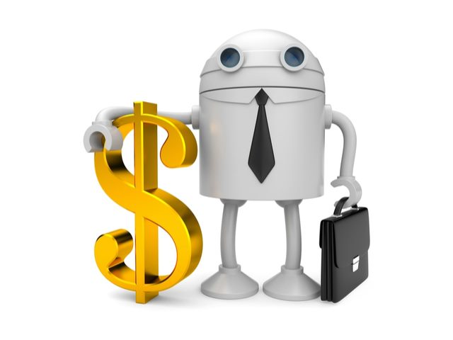 How Much are Chatbots Sold