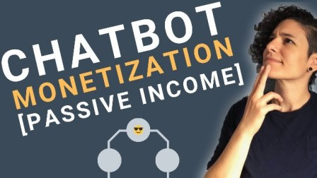 Make Money with Chatbots