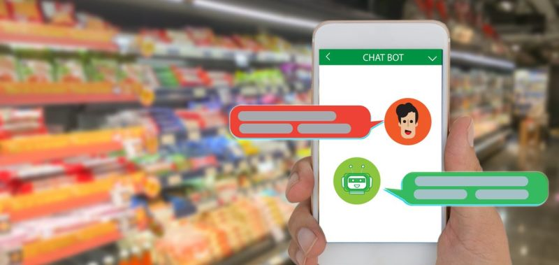 Ways to Improve Customer Service In Retail With Chatbots