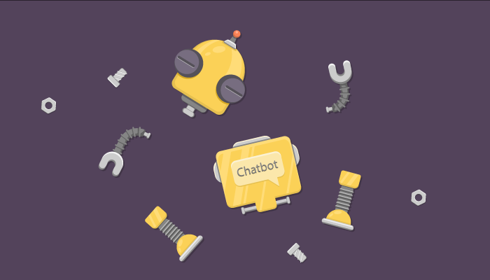 AI-Powered chatbots know how to respond because they have Natural Language Processing (NLP)