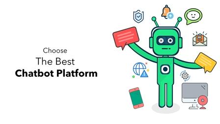 choose the best chatbot platform