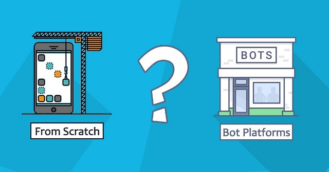 Build a Chatbot from Scratch