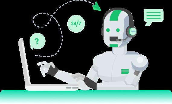 Do Customers Like Chatbots