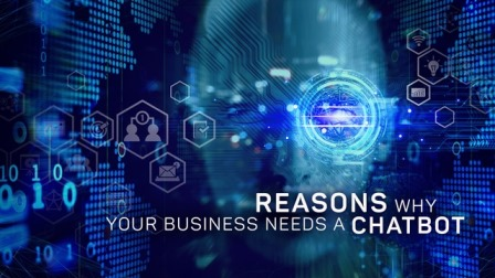 8 Reasons Why Businesses Need To Use Chatbots