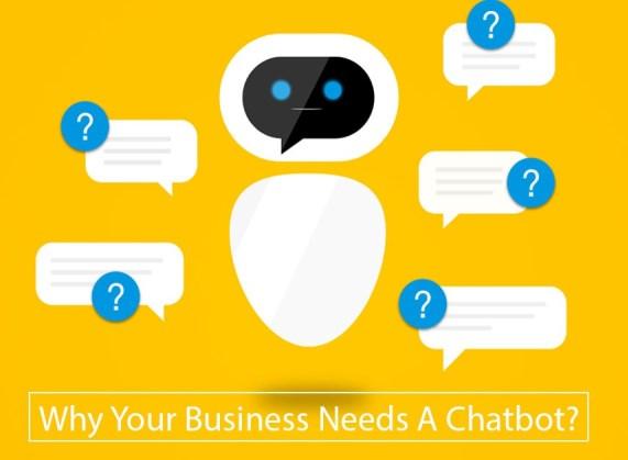 Business Needs a Chatbot