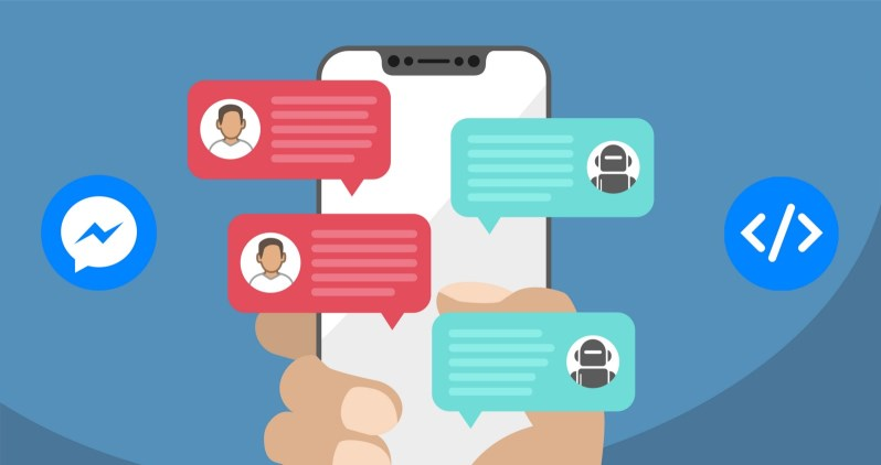 Advantages of Chatbots in Conversational Marketing