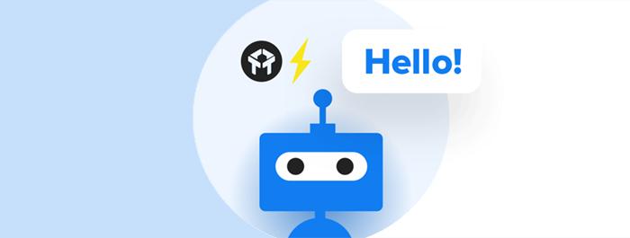 Drift Conversational Marketing Chatbot