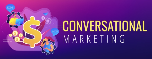 Why Use Conversational Marketing