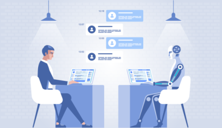 Difference Between Chatbot And Live Chat