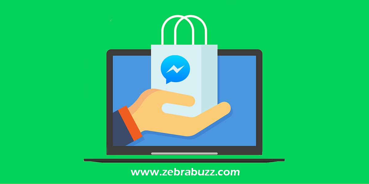 E-commerce Messenger chatbot