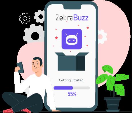 Zebrabuzz chatbot
