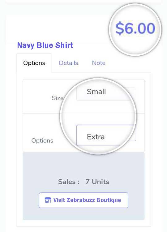 navy blue shirts