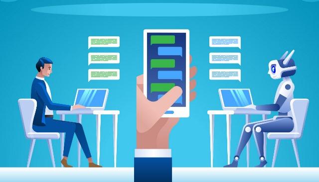 Facebook Messenger Marketing Automation with Zebrabuzz