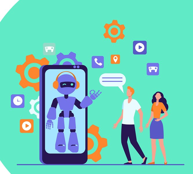 Best way to respond to customers with chatbots