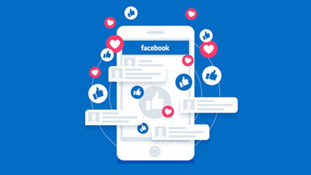 Engage your Customers on Facebook