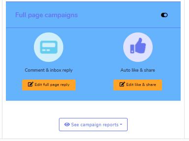 auto like and share page