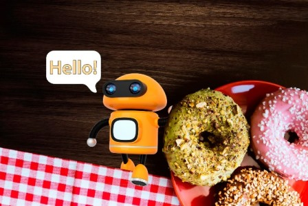 Why Restaurants Need Food Ordering Chatbots