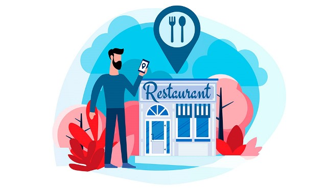 why restaurants need reservation chatbot