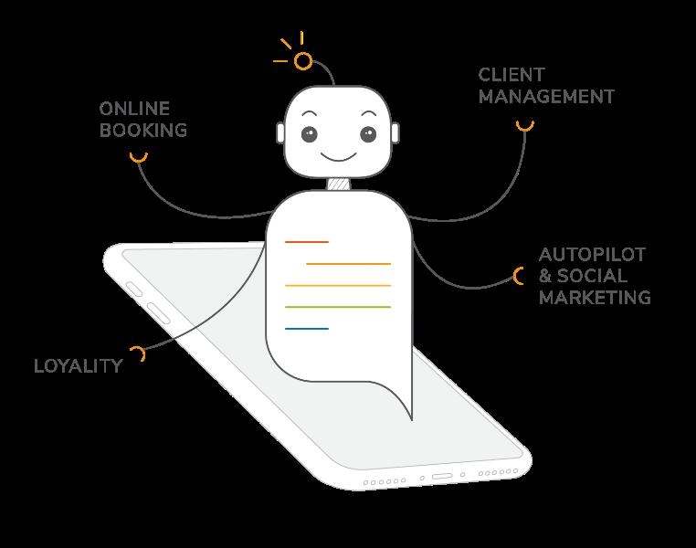 marketing virtual assistant software tools