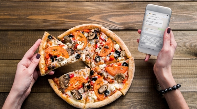 Why Pizza companies need Pizza ordering chatbots