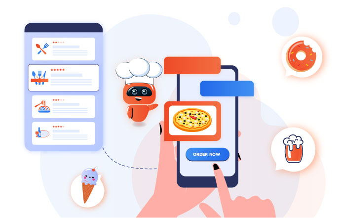 Why restaurants need reservation chatbots