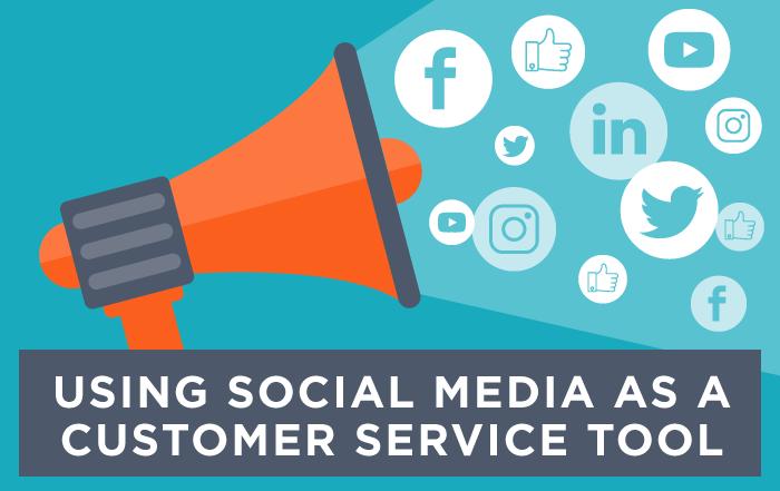 How Do You Use Social Media As A Customer Service Tool?