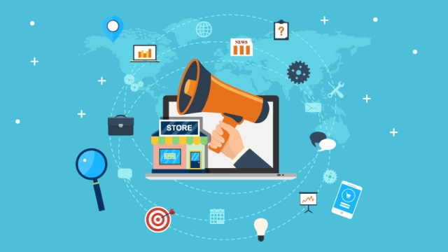 How to Spend Less Money on Small Business Marketing