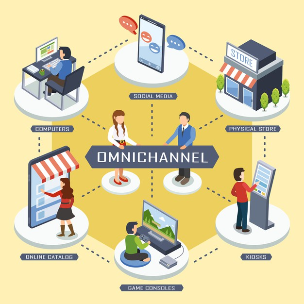 how to improve omnichannel experience with chatbots