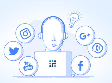 Social Media Ensures you Can Provide Quick Responses