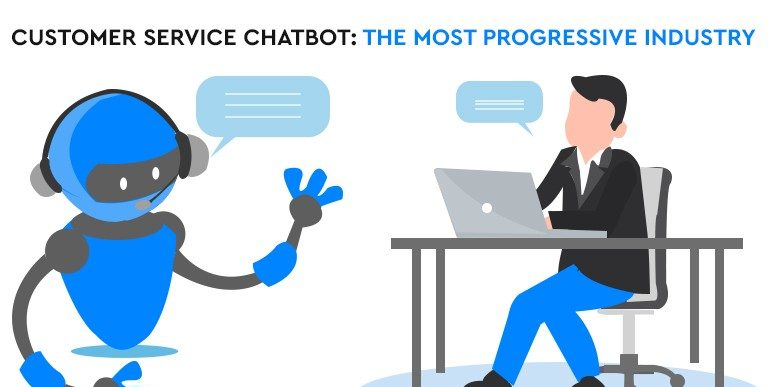 Chatbots are an Important social media customer service tools