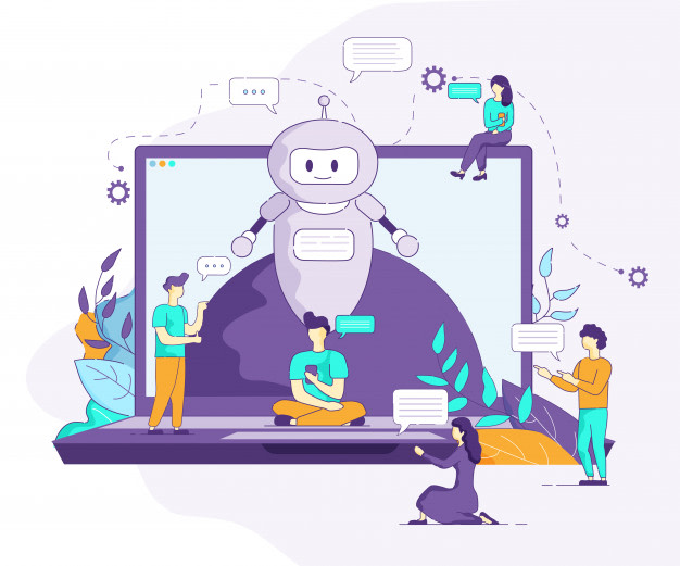 How Chatbots can maintain and expand businesses