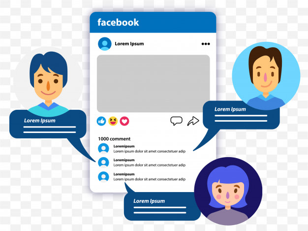 How do I auto-message comment on your facebook page