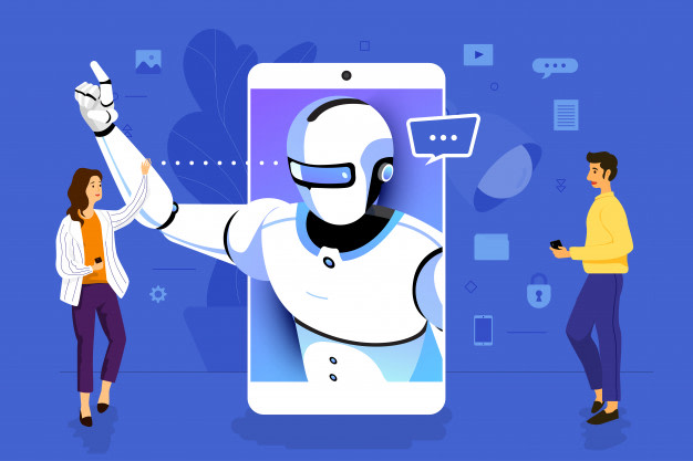 Web Chatbot Top Reasons Why You Should Have A Chatbot In Your Website