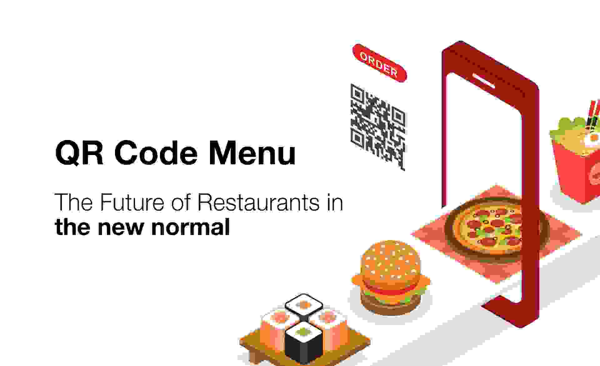 Why Your Restaurant Needs a Contactless Digital Menu
