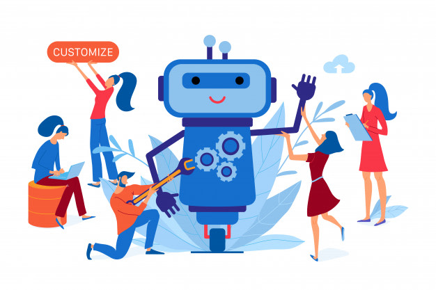 How do I sell my chatbot service