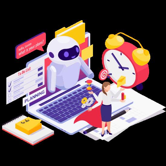 Marketing Agency Chatbot