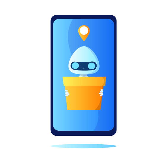 Delivery Chatbot