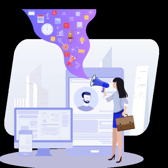 Chatbot for Marketing Agencies