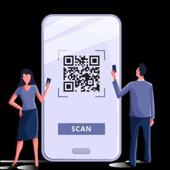 Digital Menu QR Code Menu