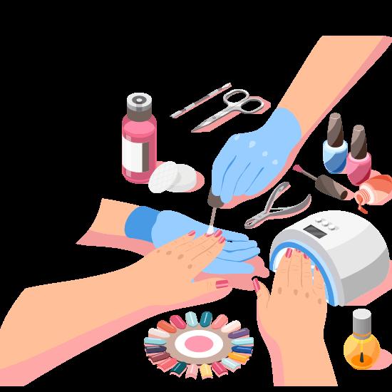 Nail Salon Chatbot
