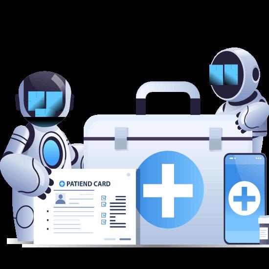 Medical Center Chatbot
