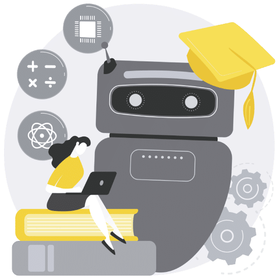 e-Learning Virual Learning Chatbot