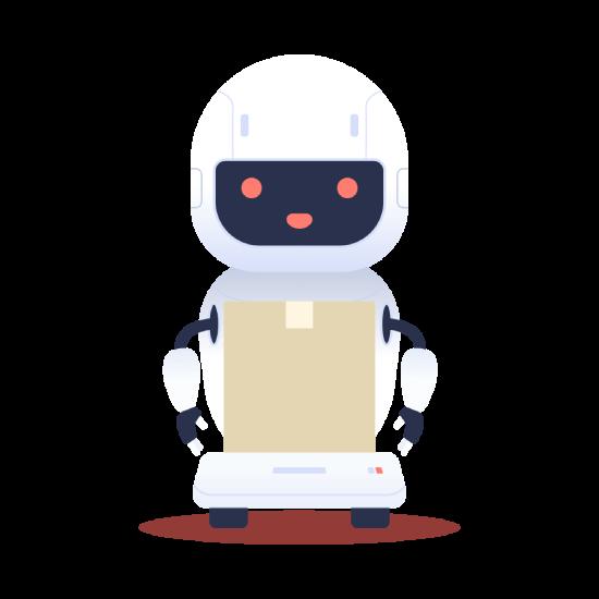 Takeaway Chatbot